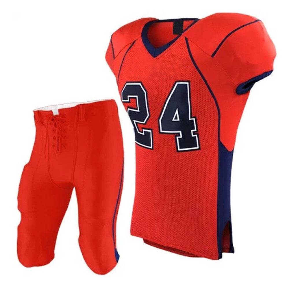 American Football Uniform 01 – Maqbool Exports 3448042c1
