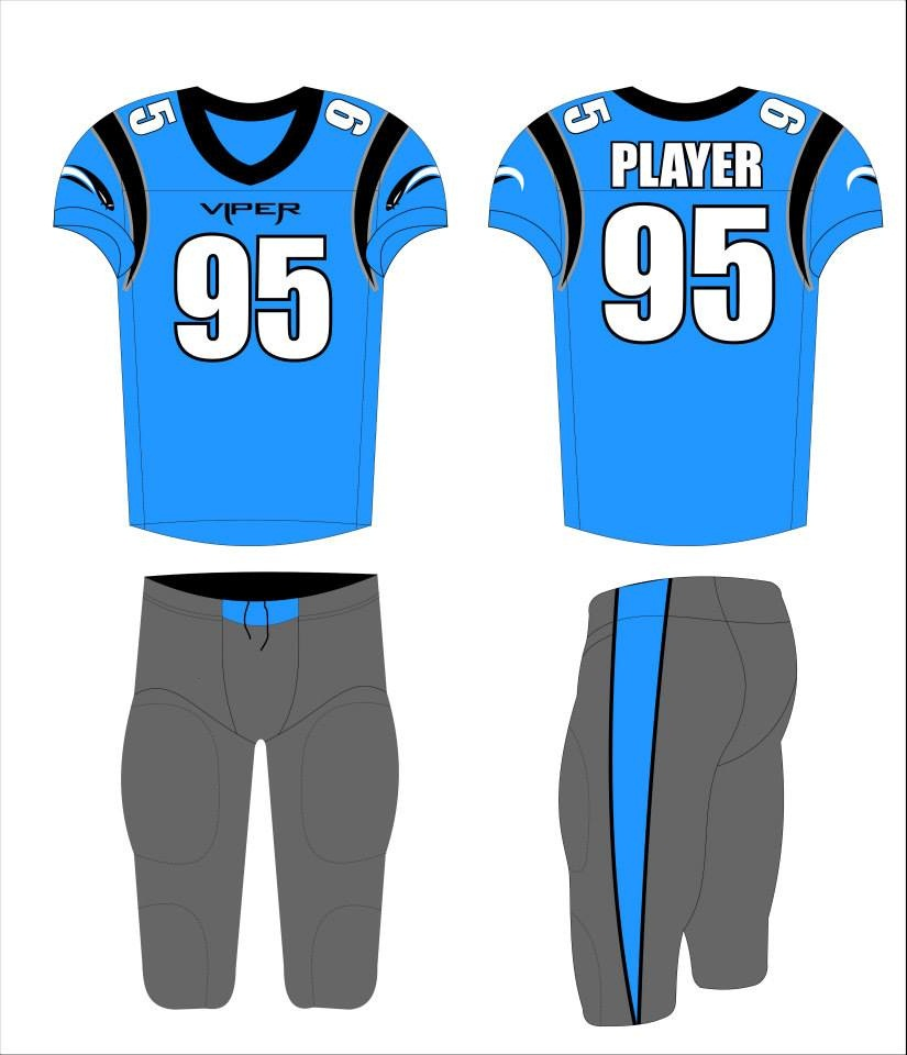 American Football Uniform – Maqbool Exports 7baf71665
