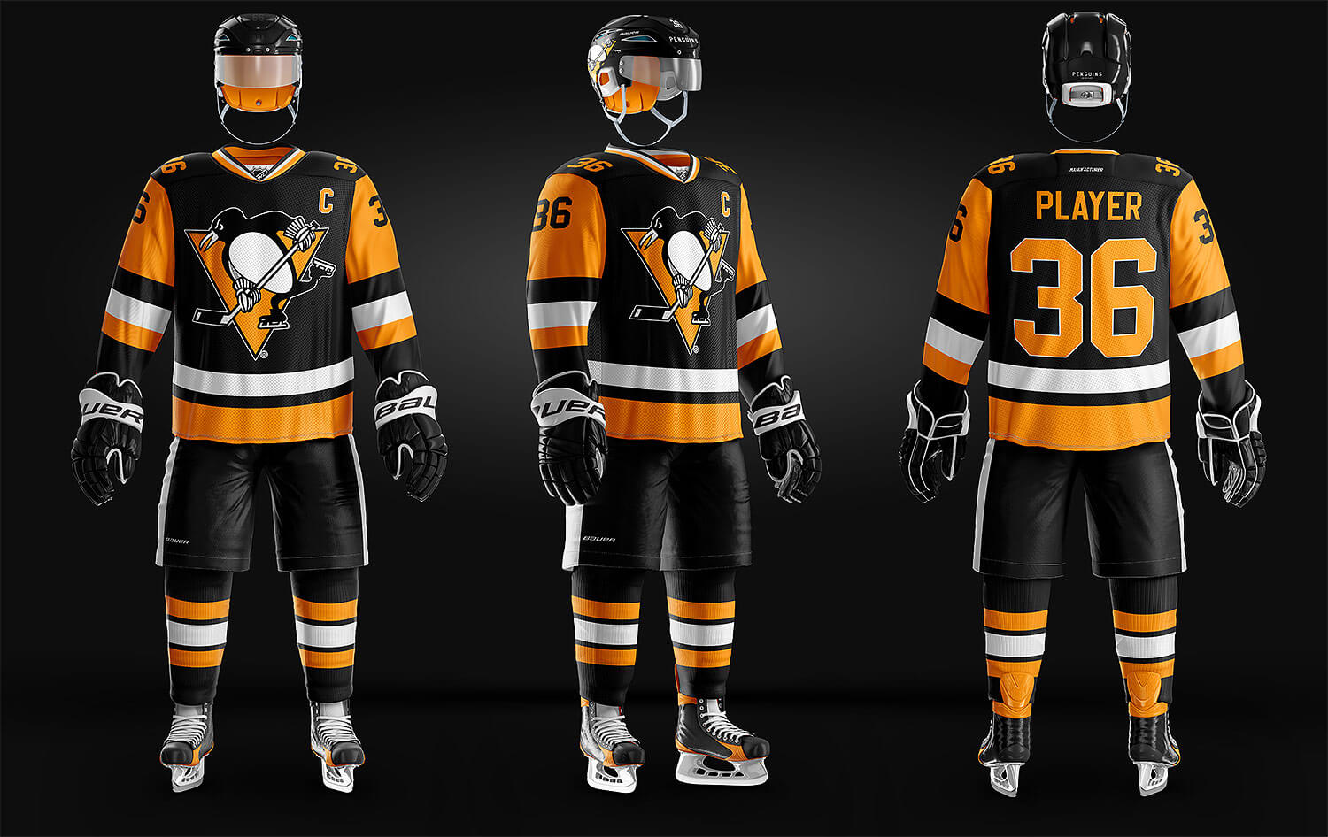 full hockey uniform kit maqbool exports. Black Bedroom Furniture Sets. Home Design Ideas